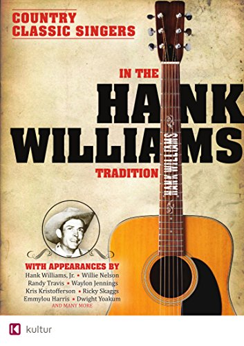 In the Hank Williams Tradition [1990] [1989] [DVD] [UK Import]