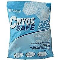 CRYOSAFE Einmalgebrauch synt.Eis 18x15cm 1 Stück preisvergleich bei billige-tabletten.eu