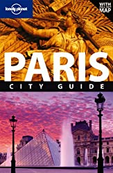 Paris: City Guide (Lonely Planet Paris)