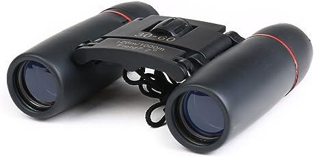 SHOPEE BRANDED Compact Binocular Telescope Outdoor camping tourism, Compact 30X60 Mini Binoculars Telescope Sports Hunting Camping