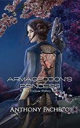 Armageddon's Princess (A Lexus Toulouse Mystery Book 1) (English Edition)