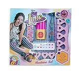 Soy Luna SL.0010.16 Manicure Set - 1 Pezzo