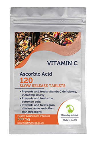 vitamin-c-ascorbic-acid-slow-release-time-release-antioxidant-120-tablets-prevents-and-treats-vitami