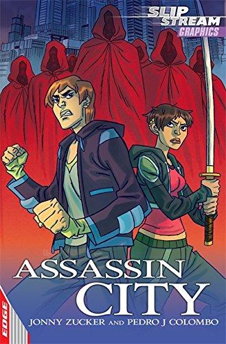 Assassin City