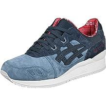 Asics - Gel Lyte III XMAS Pack Blue Mirage - Sneakers Men