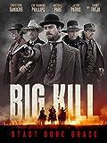 Big Kill - Stadt ohne Gnade [dt./OV]