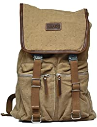 Amado Unisex Shoulder Bag (Brown) (1050-2_brown)