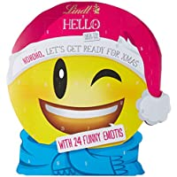 HELLO Adventskalender Mini Emoti, 1er Pack (1 x 145 g)