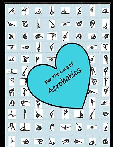 For the love of Acrobatics por C l Parker