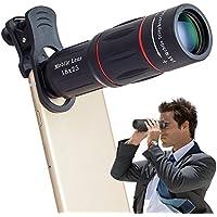 Werse Teleskop Extension Tube Objektiv mit T2 Adapter Ring 1,25 Zoll f/ür Nikon DSLR Kameras Objektiv