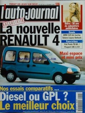auto-journal-l-no-457-du-13-02-1997-la-nouvelle-renault-4-diesel-ou-gpl-30-ans-de-calendriers-public