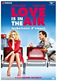 Love is in The Air-Turbolenze D'Amore [Import Italien]