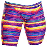 Funky Trunks Male Crystal Wave Training Jammer (22)
