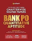 Bank PO Quantitative Aptitude Solved Papers