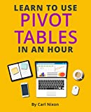 Learn to Use Pivot Tables in an Hour