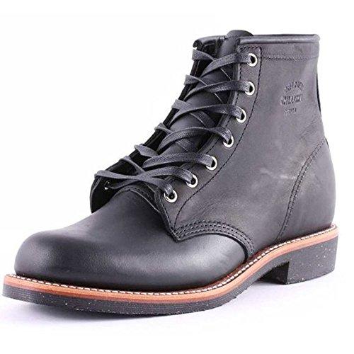 """Chippewa 1901 6"""" Utility Boots - Handgearbeitete Herren Leder Boots 1901m24"""