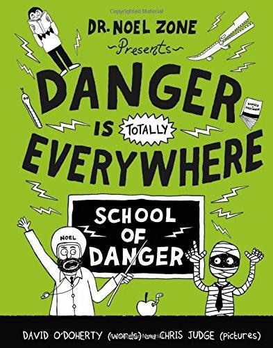 School of Danger
