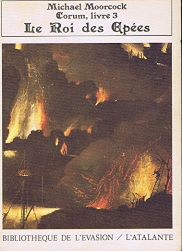 Les Livres de Corum, tome 1 : Le Chevalier des épées