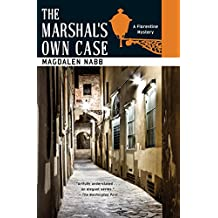 Marshal's Own Case (Marshal Guarnaccia Investigation (Paperback))