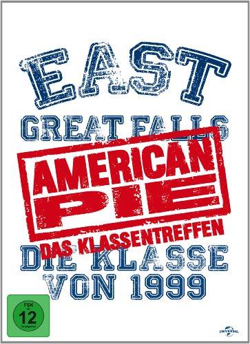 American Pie - Das Klassentreffen [Blu-ray] [Limited Collector's Edition]
