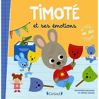 Timoté et ses émotions