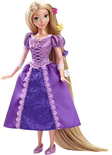 Disney Klassik-Kollektion Sortiment - Prinzessin Rapunzel - Barbie-kollektion 2015