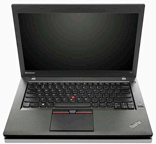Lenovo T450 14'' FHD i7-5600 8GB 256GBSSD 3cell FPR W7Pro/W10Pro 3Yr OS