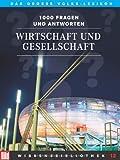 BILD Wissensbibliothek / Das grosse Volks-Lexikon: BILD Wissensbibliothek / Wirtschaft und Gesellschaft: Das grosse Volks-Lexikon