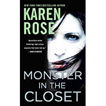 Monster in the Closet (The Baltimore Series, Band 5)