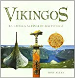 Vikingos (Vida, Mitología y Arte) (Arte y cultura)