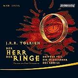 Der Herr der Ringe. Dritter Teil: Die Wiederkehr des Königs - J.R.R. Tolkien