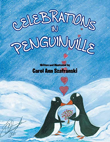 Celebrations In Penguinville