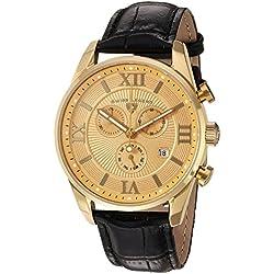 Reloj - Swiss Legend - Para Hombre - 22011-YG-010-BLK