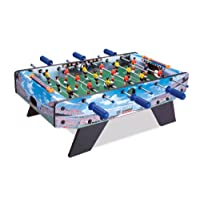 Huangguan-Fussball-Tisch-Kicker-70cm-Stadion-Edition Fussball Tisch Kicker 70cm Stadion Edition -