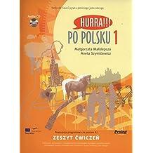 HURRA!!! Po Polsku 1 Zeszyt cwiczen