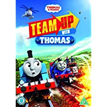 Thomas The Tank Engine And Friends: Team Up With Thomas