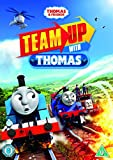Thomas The Tank Engine And Friends: Team Up With Thomas [DVD]