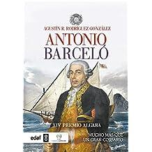 SPA-ANTONIO BARCELO (Clío crónicas de la historia)