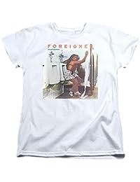 Foreigner Damen T-Shirt