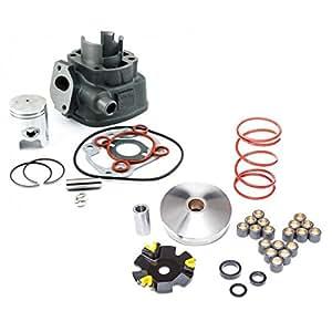 Kit de Tuning Roue & variomatik MXT Minarelli LC