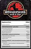 Nitro glic Eryna–Hardcore Liquid Training Booster–600ML per 20allenamenti–costruzione del muscolo & Pump come i professionisti