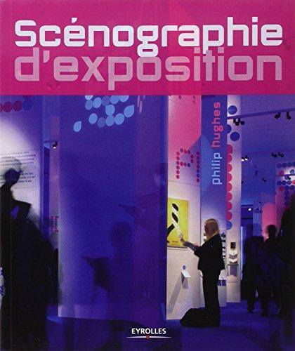 Scénographie d'exposition