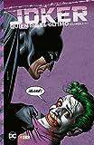 Best Joker Cómics - Joker: Quién ríe último: Joker: Quien ríe el Review