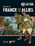 Bolt Action: Armies of France and the...