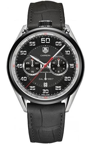 Herren armbanduhr - Tag Heuer TAG-CAR2C12.FC6327
