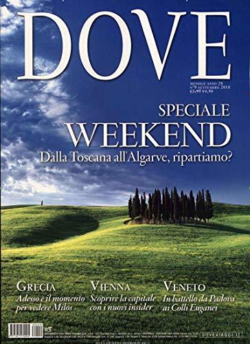 Dove Italy [Abonnement jeweils 11 Ausgaben jedes Jahr]