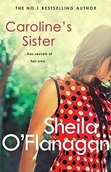 Caroline's Sister by [O'Flanagan, Sheila]