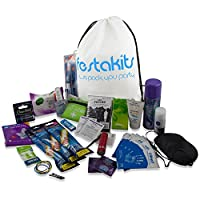 Festakits Hers - Festival Essentials and Camping Survival Kit 12