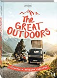 The Great Outdoors: 120 geniale Rauszeit-Rezepte