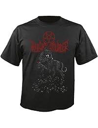THY ART IS MURDER - Man is the enemy T-Shirt